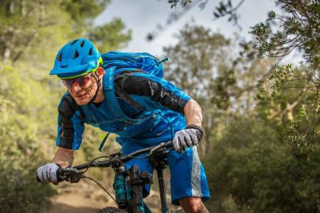 test av sykkelbriller terrengsykling sykling