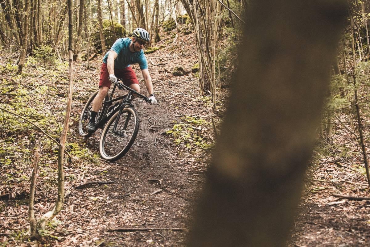 test hardtail rittsykkel birkensykkel 2021 scott bmc superior scott