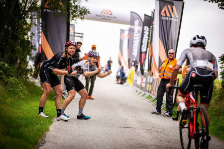 Slutt: Haute Route Stavanger avvikles for 2020, men arrangøren går allerede med planer om alternative ritt arrangert uten hjelp fra den internasjonale arrangøren. Foto: Haute Route.