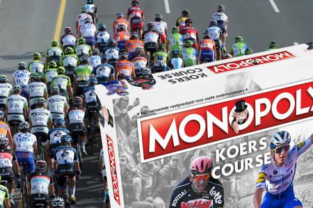 Monopol sykkel