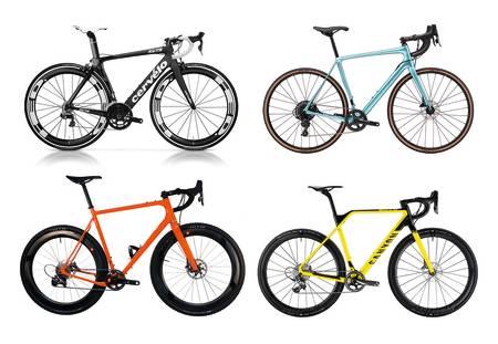 GUIDE: Hvilken sykkel er den rette for deg? En som er tilpasset tempo, eller en som egner seg for grusveier? Vi tar deg gjennom de viktigste kategoriene.