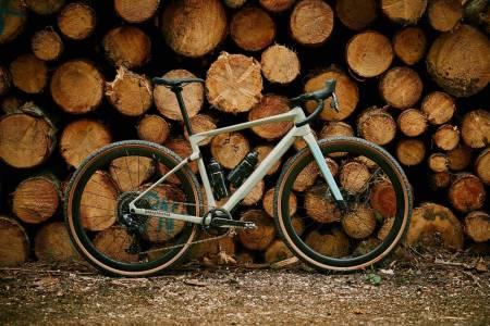 GROVT REDSKAP: BMC URS er en terrengsykkelinspirert grussykkel med allsidige egenskaper og et skarpt designuttrykk. Foto: Je�re�mie Reuiller