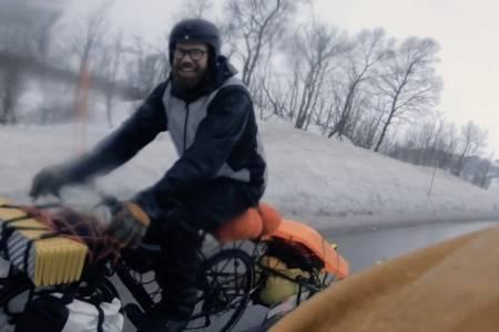 bikepacking andreas Køhn
