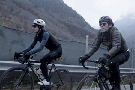 sykkelfilm terrengsykkel 2020