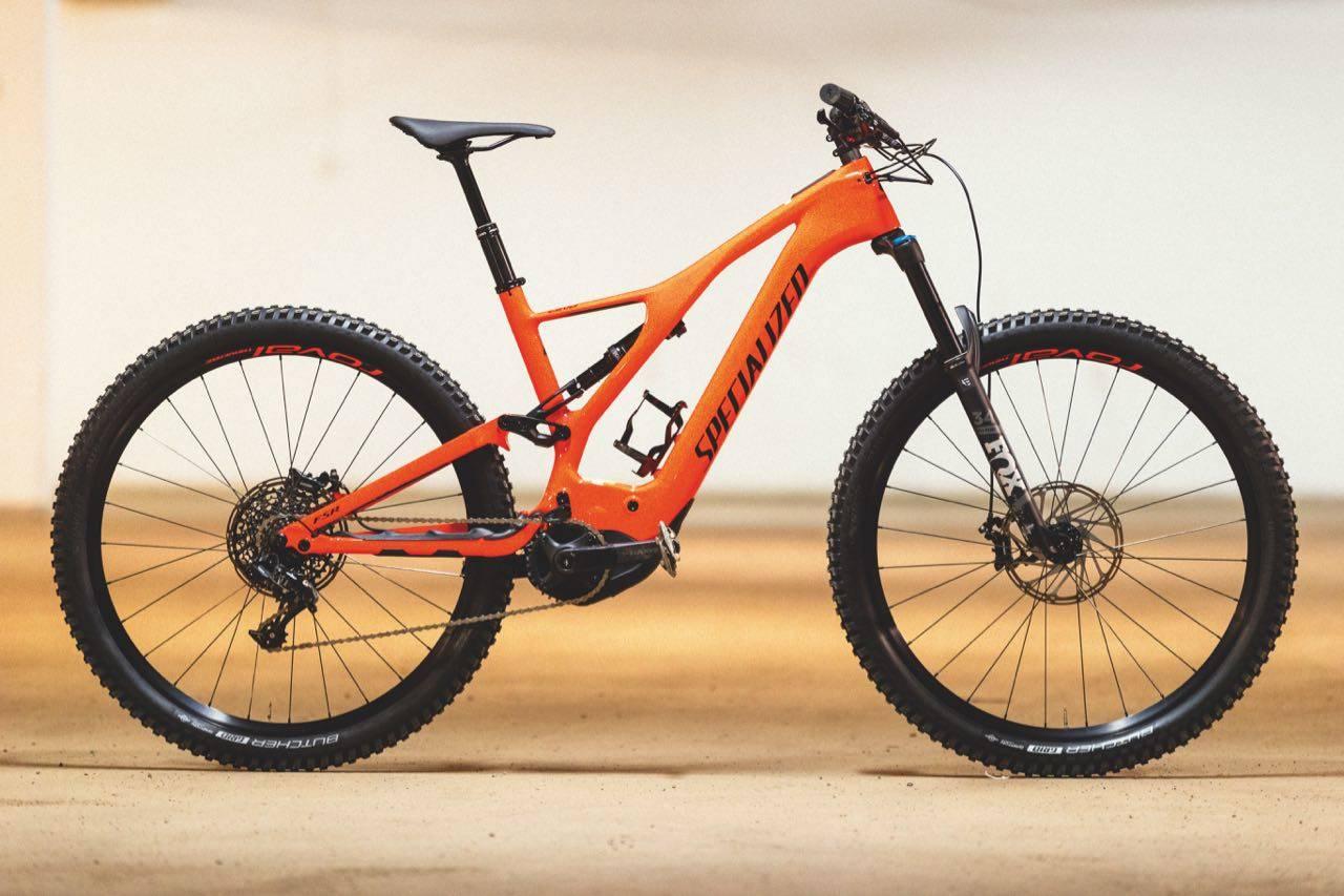 best i test elsykkel specialized