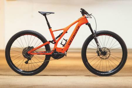 best i test elsykkel specialized