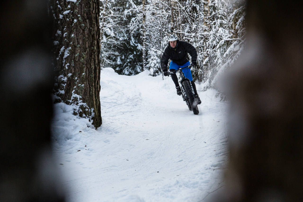fatbike tips