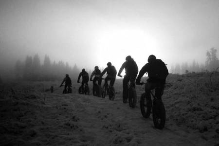 Global Fatbike Day