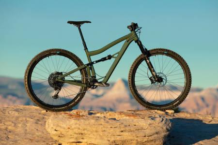 Ibis sykkel