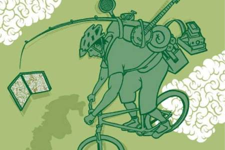 sykkelfeire tips