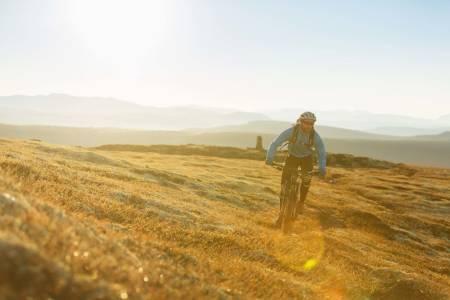 kommentar verdens sykkeldag terrengsykkel