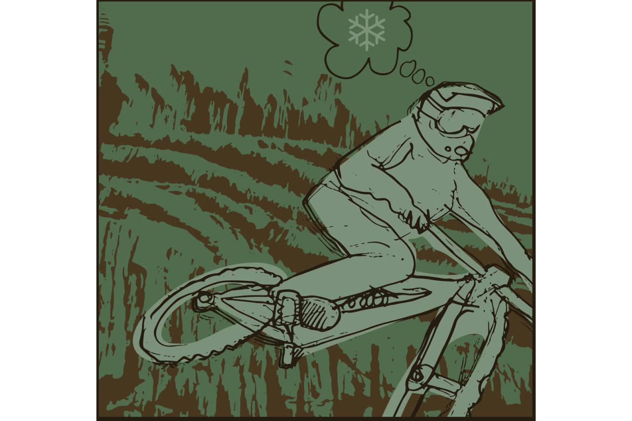Illustrasjon: Joar Christoffersen