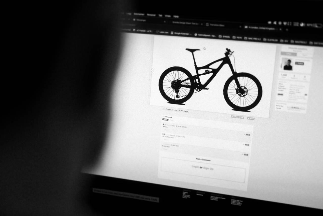 SPARE LITT? Blir din neste sykkel en brukt en? Foto: Kristoffer H. Kippernes