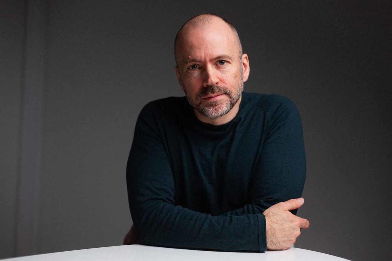 Lars Thomte er innstilt som leder for NOTS sentralstyre. Foto: Kristoffer Kippernes