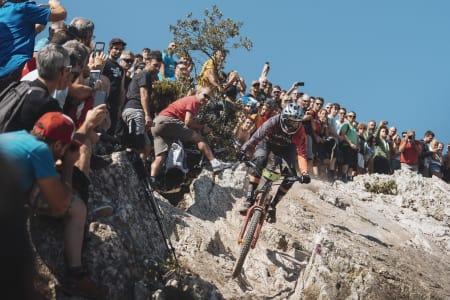 Enduro innfører dopingtester og kommissærer
