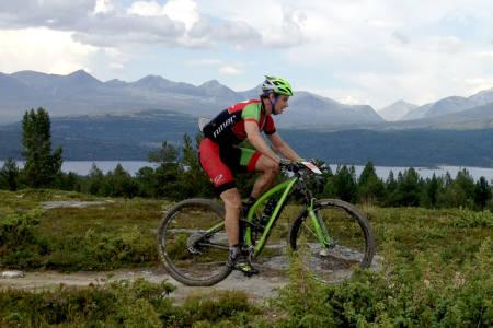 Furusjøen Rundt rittet er tildelt status som UCI MTB Marathon Series for 2017, tilsvarende verdenscup. Foto: Fredrik Weikle
