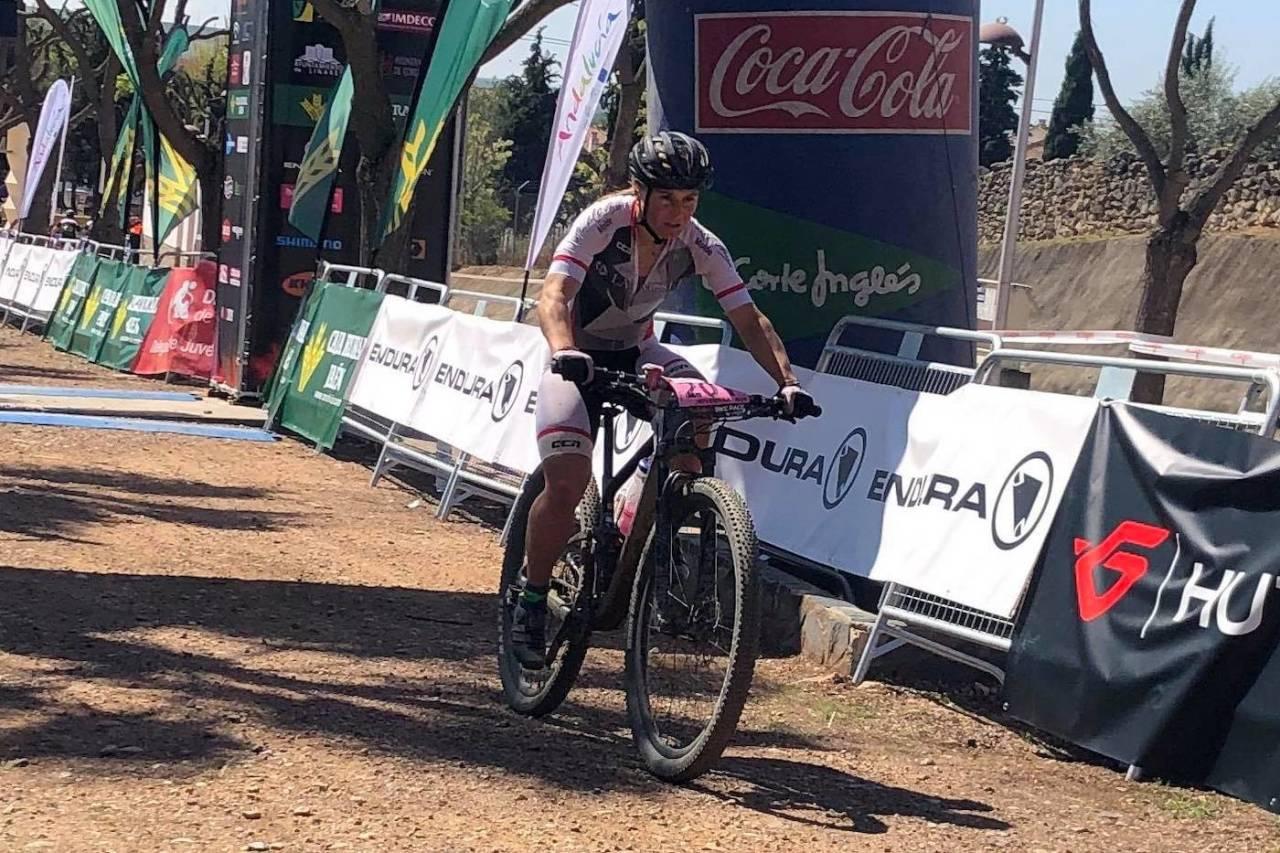Hildegunn Gjertrud Hovdenak går for sin tredje strake sammenlagtseier i Andalucia Bike Race, som starter tirsdag 25. februar. Foto: Kristin Bye Weyer Larsen