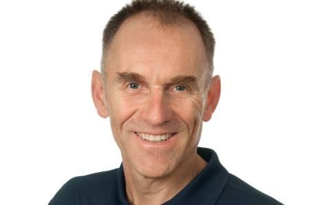 Bjørn Sætre er ferdig som generalsekretær i Norges Cykleforbund fra og med 1. januar 2017. Foto: NCF