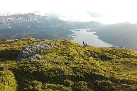 Nå kommer NOTS til Sunnfjord
