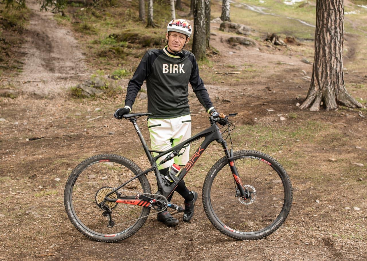 sykkelklær dame dating i norge