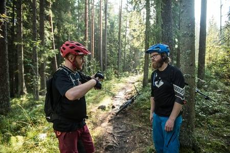 Pionerprosjektet i Østmarka