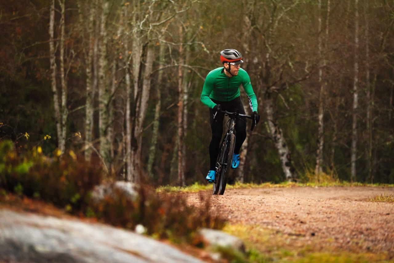 PERFEKT TIL PENDLING: Terrengsykkel og Landevei har testet tre grussykler fra de norske sportskjedene.