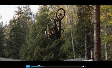 The Yard Brandon Semenuk