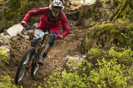 Telemark Enduro utvider