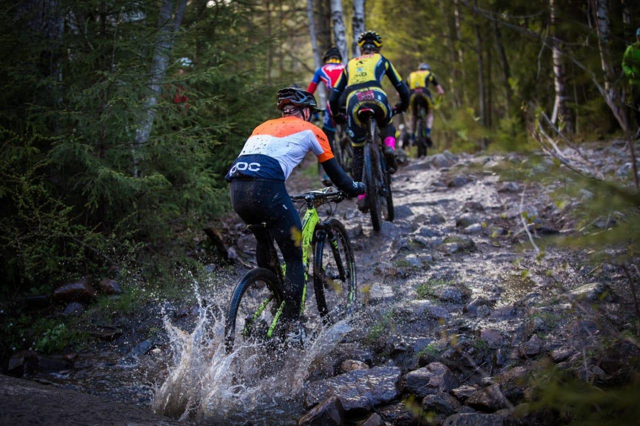 8. mai arrangeres første ritt i Kalas Cup 2019. Rittserien i og rundt Oslo går inn i sin 27. sesong. Foto: Snorre Veggan