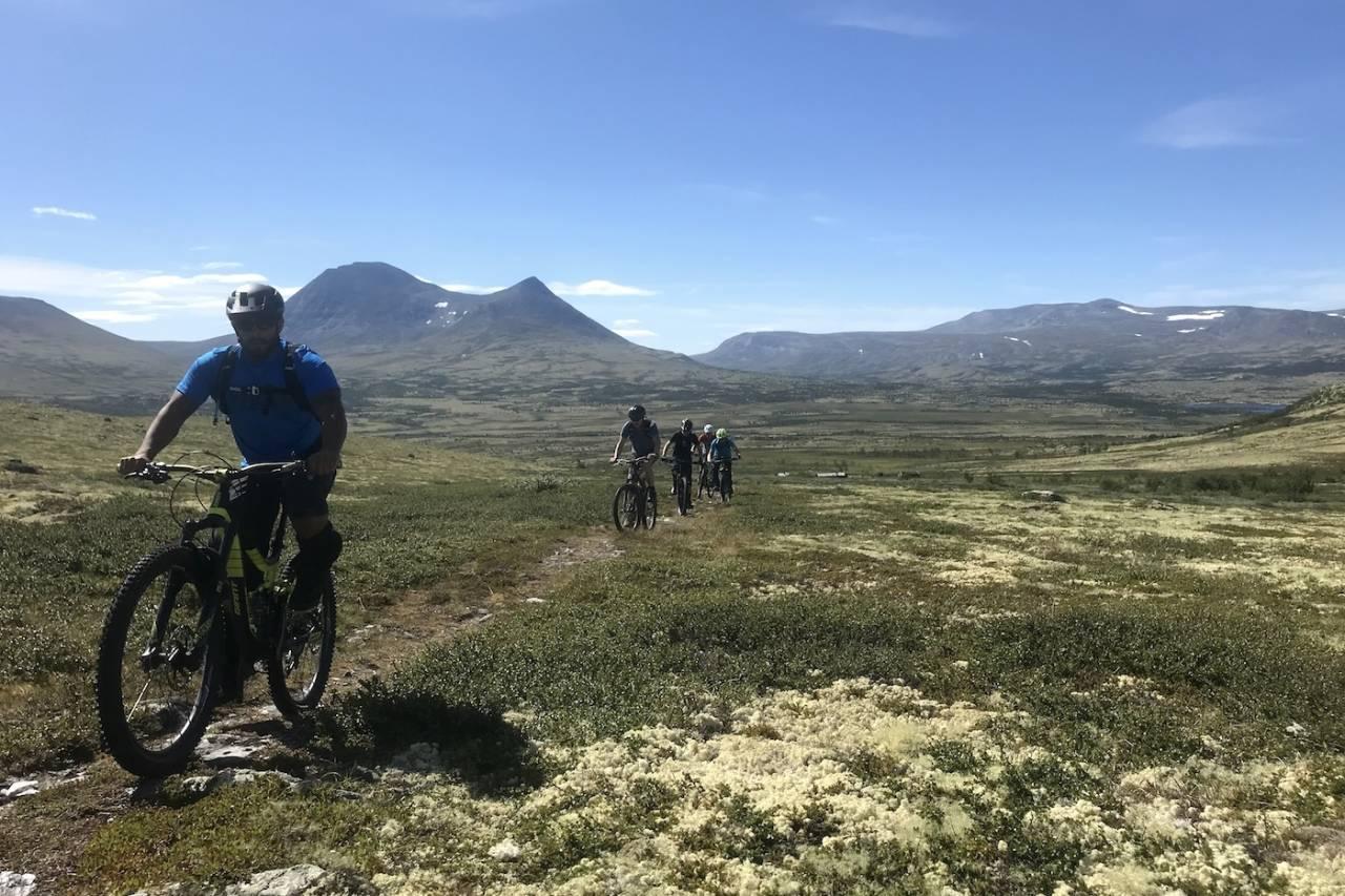 sykkelfestival alvdal