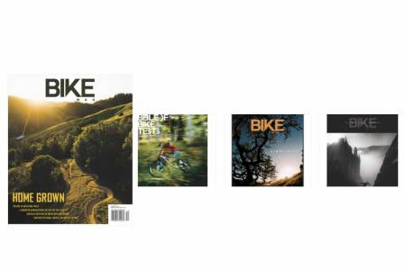 bike magazine legges ned