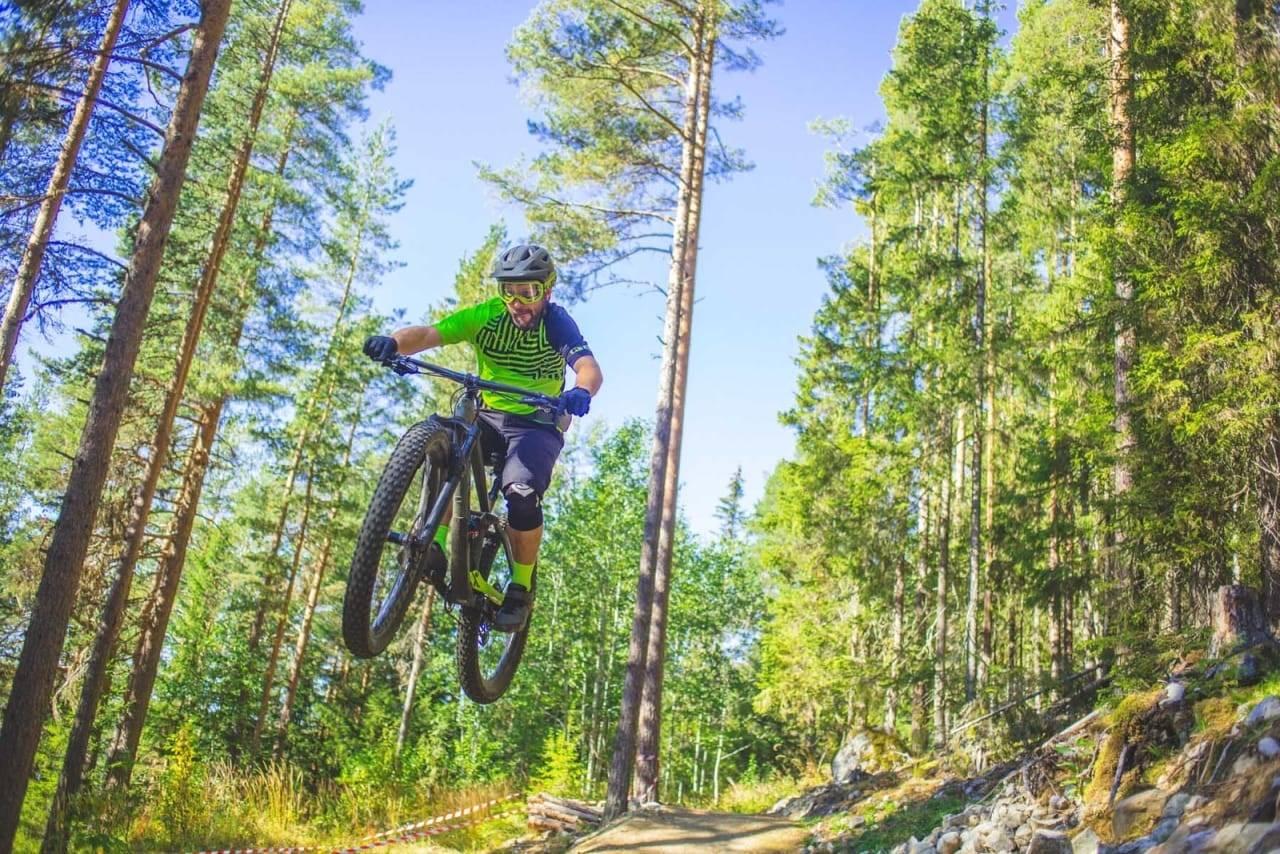 nesbyen trail camp avlyst 2020