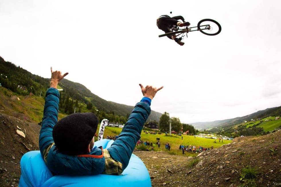 huckfest hallingdal sykkelfestival 2020