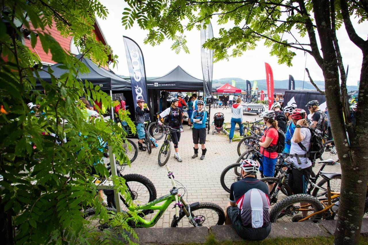 Sykkelfestivaler i 2021