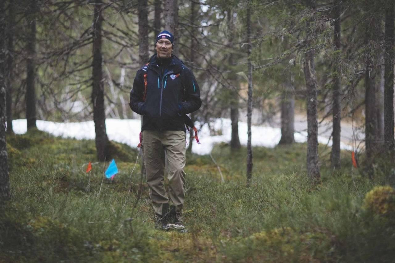 Ola Resell fikk hederspris for innsatsen i Nilsbyen