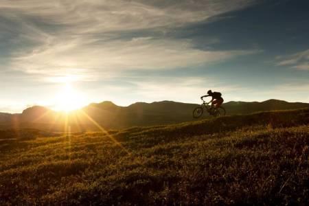 stisykling ål tips guide tur sykkeltur