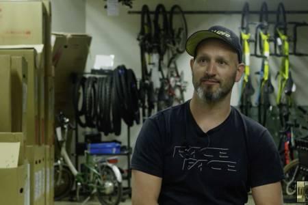 stisykling arendal tungvekteren sykkelmiljø
