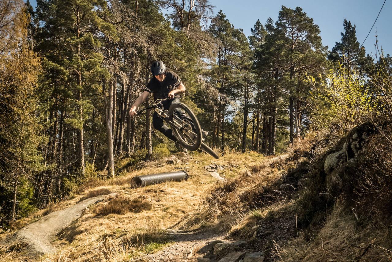 Åpning Kristiansand Sykkelpark 2021