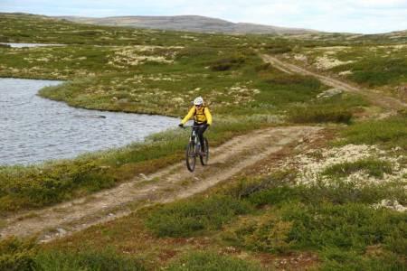stisykling lillehammer tips guide tur sykkeltur