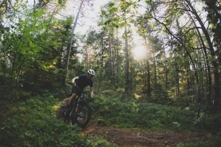 stisykling terrengsykling nøtterøy turer tips guide
