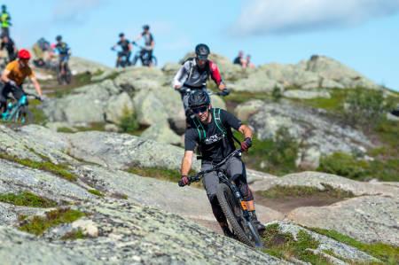 Oppdal Sykkelfestival 2020