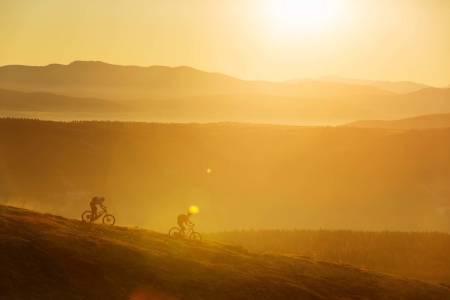 stisykling ringebu venabygdsfjellet tips guide tur sykkeltur sykling