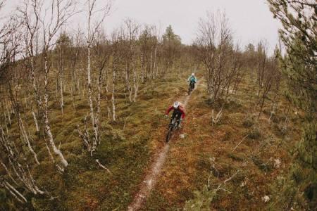 stisykling røros tips sykkeltur turtips