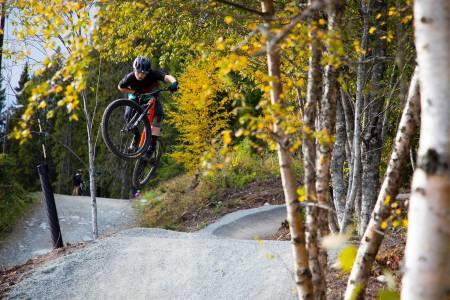 stisykling nilsbyen terrengsykkelpark tips