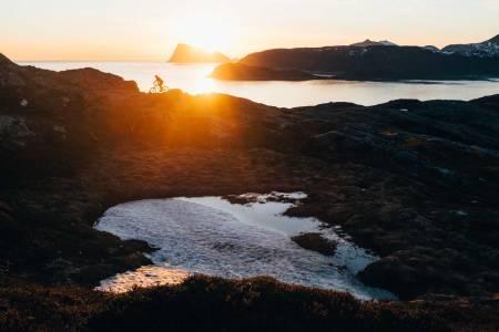 stisykling yttersia Tromsø