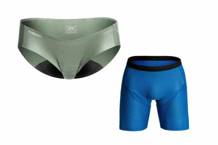 7Mesh foundation brief boxer sykkelshorts
