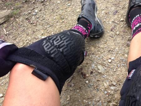 BESKYTTET: Tar du på deg knebeskytterne ute i skogen kan du dra nytte av dette tipset.