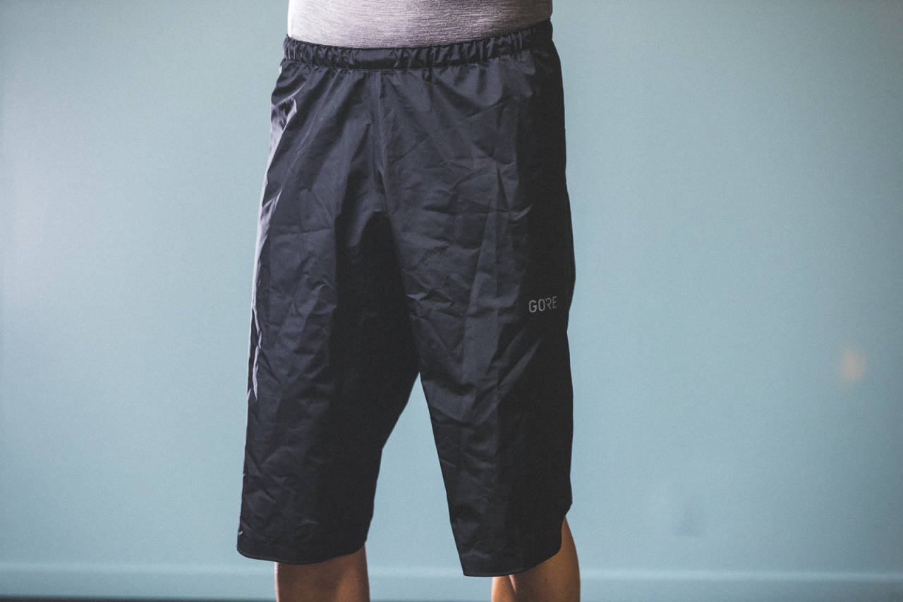 Gore C5 Gore Tex Active Trail Shorts