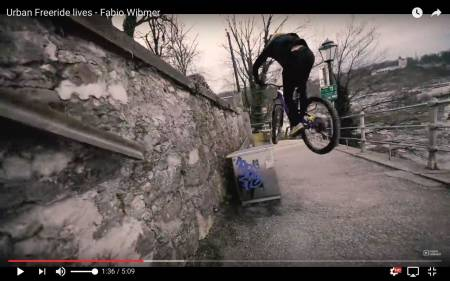 fabio wibmer sykkelfilm youtube