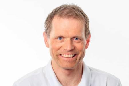 landslagssjef terrengsykling Eddy Storsæther Knudsen